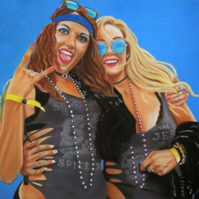 We Rock By Anna Meijn Dragontrail Studio